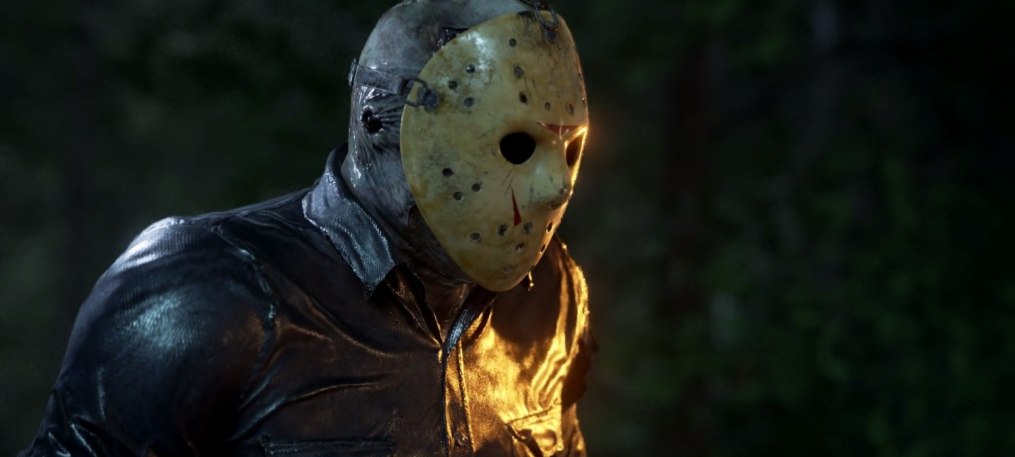 В ноябре Friday the 13th The Game получит последний патч