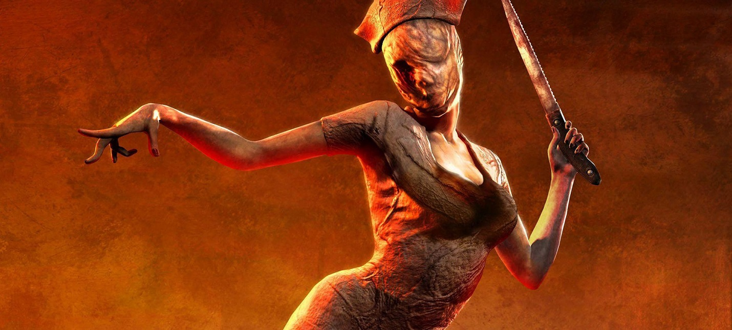 Слух Ребут Silent Hill анонсируют на The Game Awards