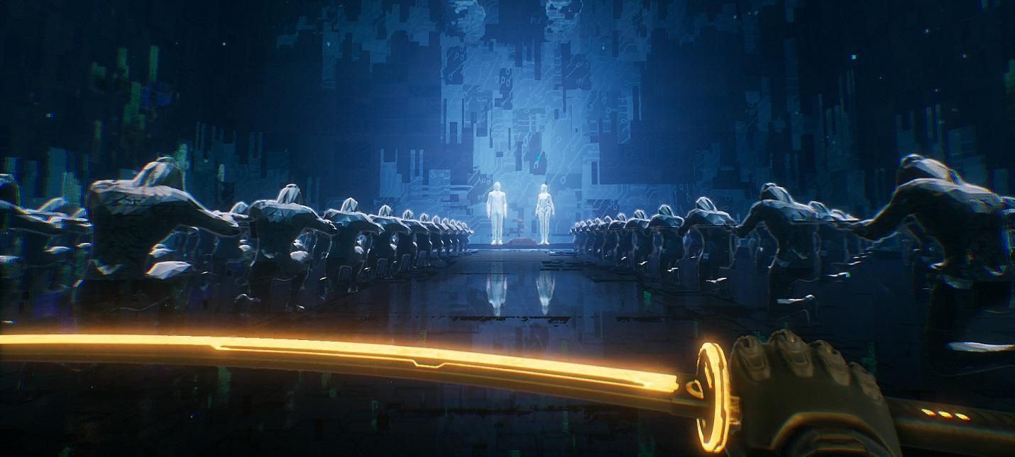 Ghostrunner выйдет на Switch 10 ноября, а 4 декабря  ремастер Commandos 2