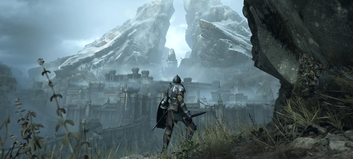 Sony рассказала о редакторе персонажей и фоторежиме Demons Souls