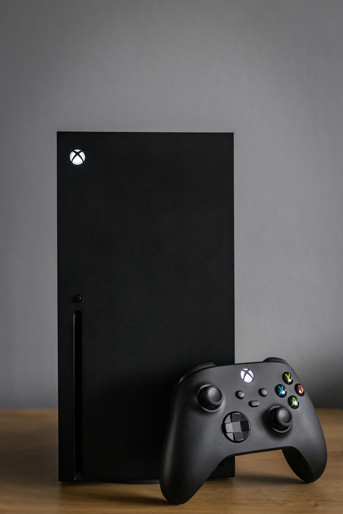 Новое поколение на дворе: 7 карточек про Xbox Series X