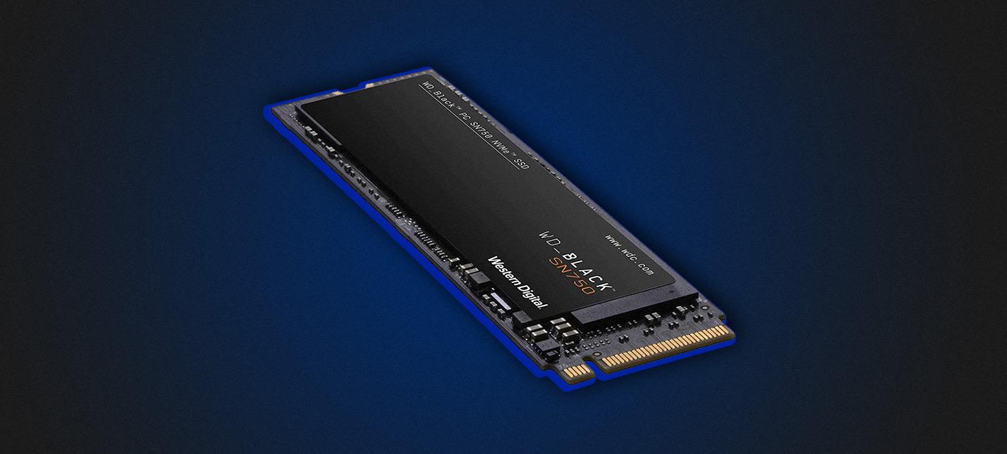 PS5 не будет поддерживать расширение SSD на запуске консоли