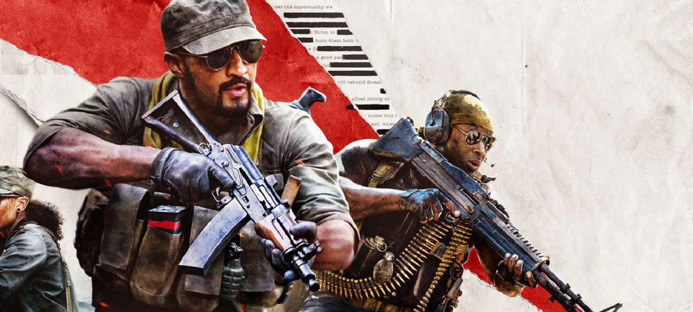 Кросс-прогрессия, Nuketown, обновление Warzone  подробности развития Call of Duty Black Ops Cold War