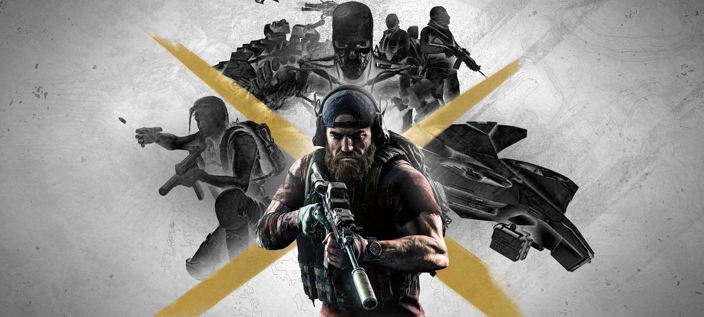 Изменения стелса, ИИ-врагов и настройка патрулей в трейлере обновления Ghost Recon Breakpoint
