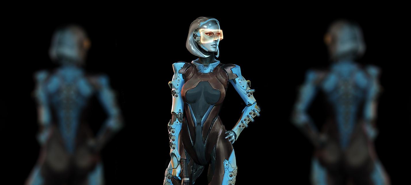 Сегодня в 1900 могут анонсировать ремастер трилогии Mass Effect