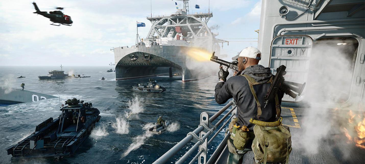 Геймеры недовольны эклюзивными бонусами Call of Duty Black Ops Cold War на PlayStation