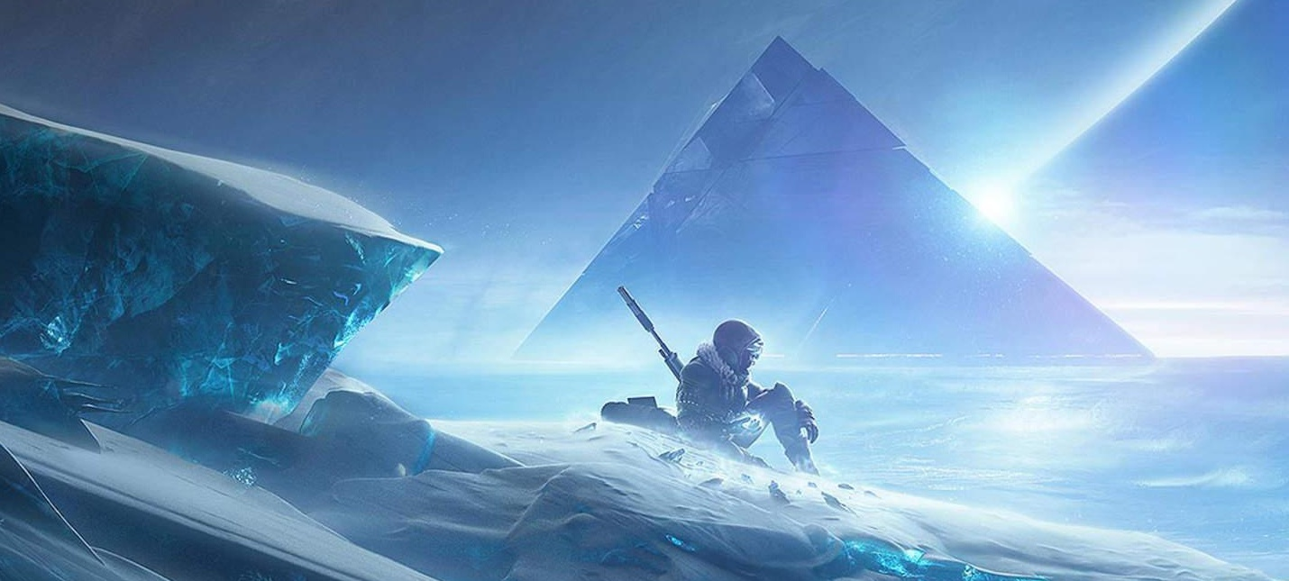 Steam-чарт Дополнение Beyond Light для Destiny 2 заняло третье место