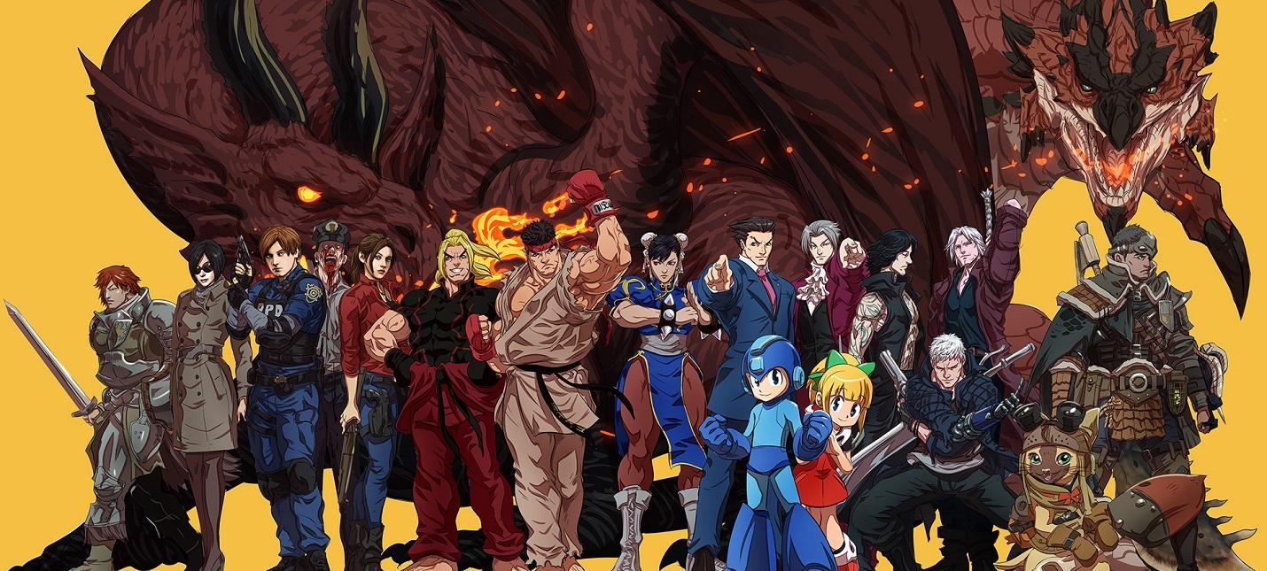 СМИ: Хакеры требуют у Capcom 11 миллионов долларов за 1 ТБ украденных данных