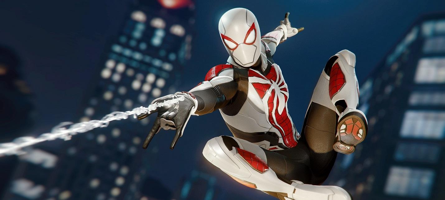 Как выглядит Spider-Man Miles Morales с трассировкой лучей и без, но с 60 fps