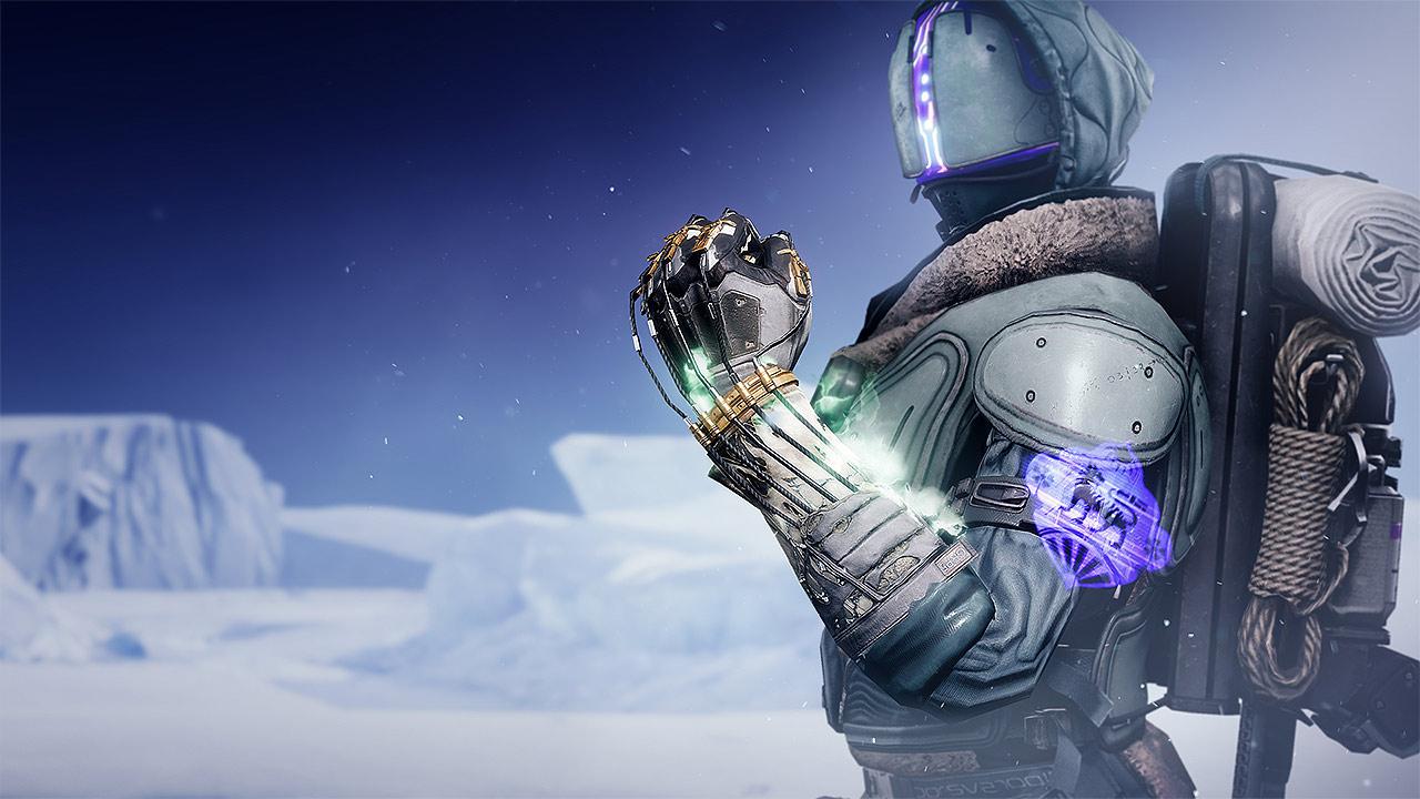 10 карточек про Destiny 2: За гранью Света — все, что нужно знать