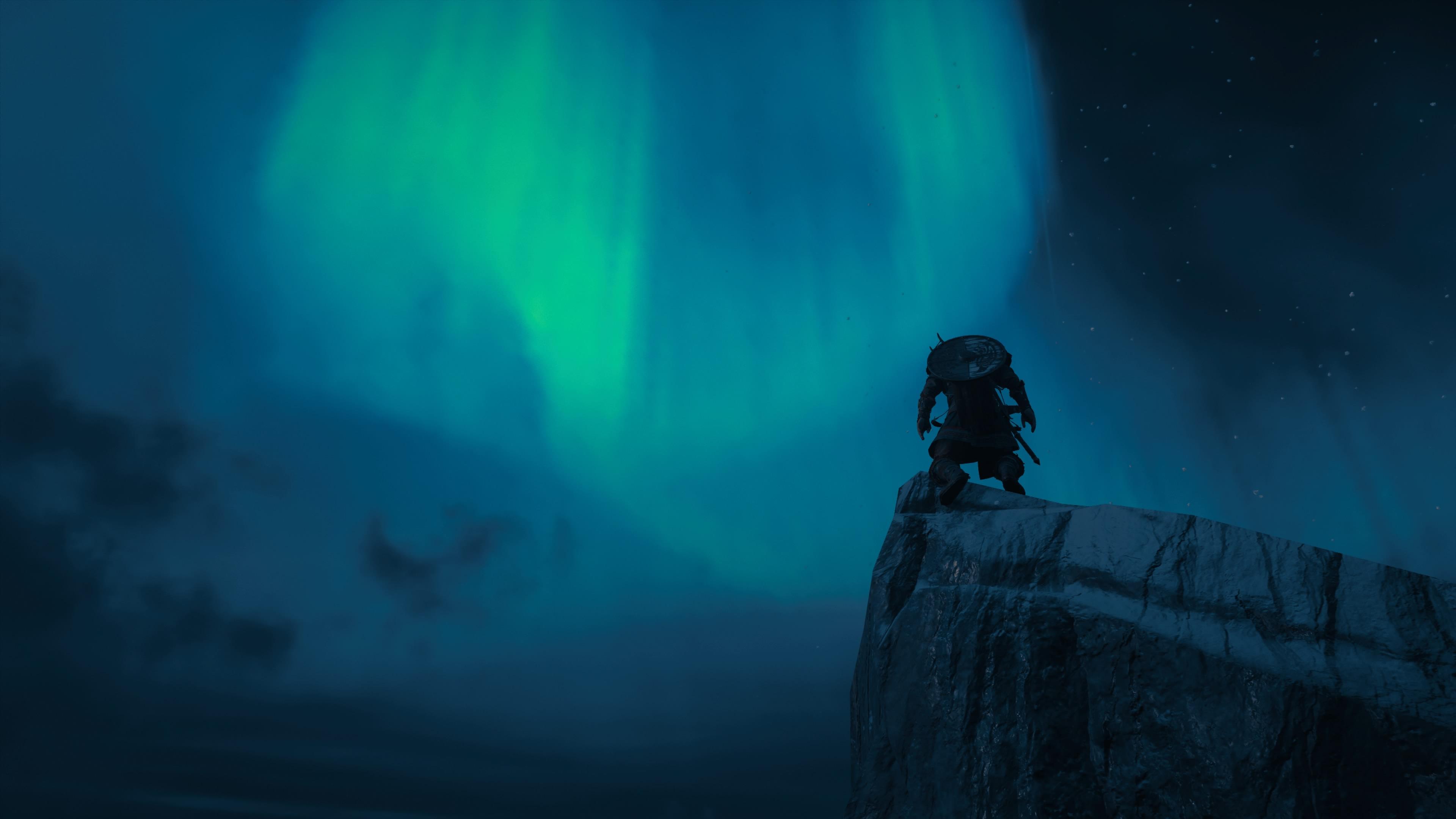 Северное сияние: Впечатления от Assassin's Creed Valhalla
