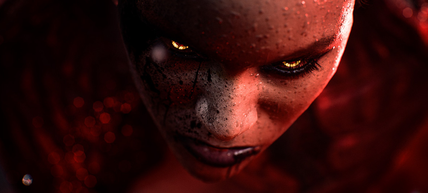 Баттл-рояль по Vampire The Masquerade будет бесплатным