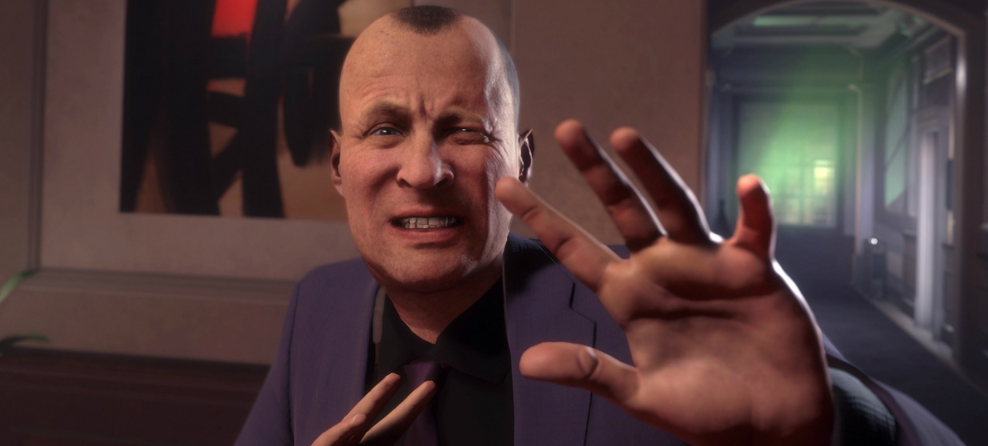 PS VR-эксклюзив Blood amp Truth получил улучшения для PS5