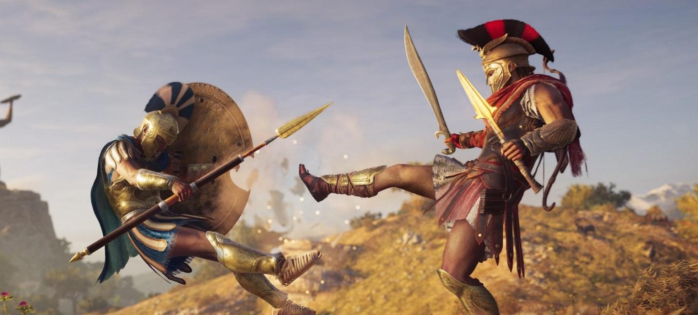 В Ubisoft Store началась двухдневная распродажа