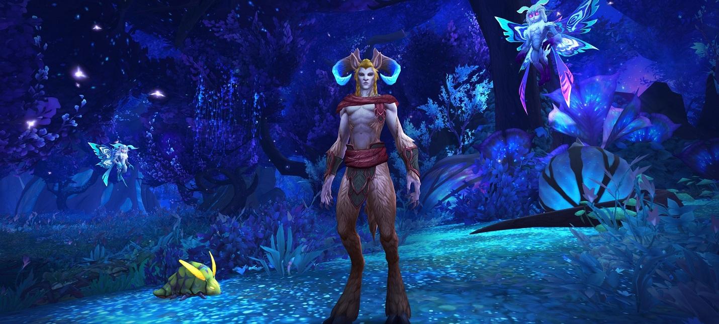 Игрок World of Warcraft прошел рейд на пианино