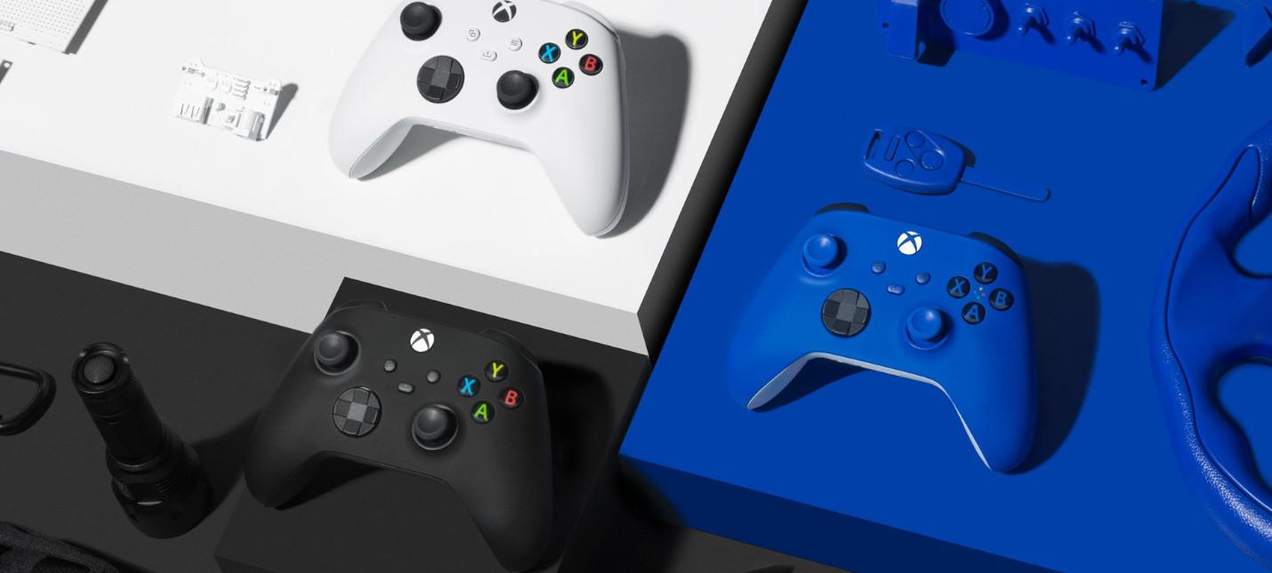 Bloomberg Как Xbox Series создавалась в условиях пандемии