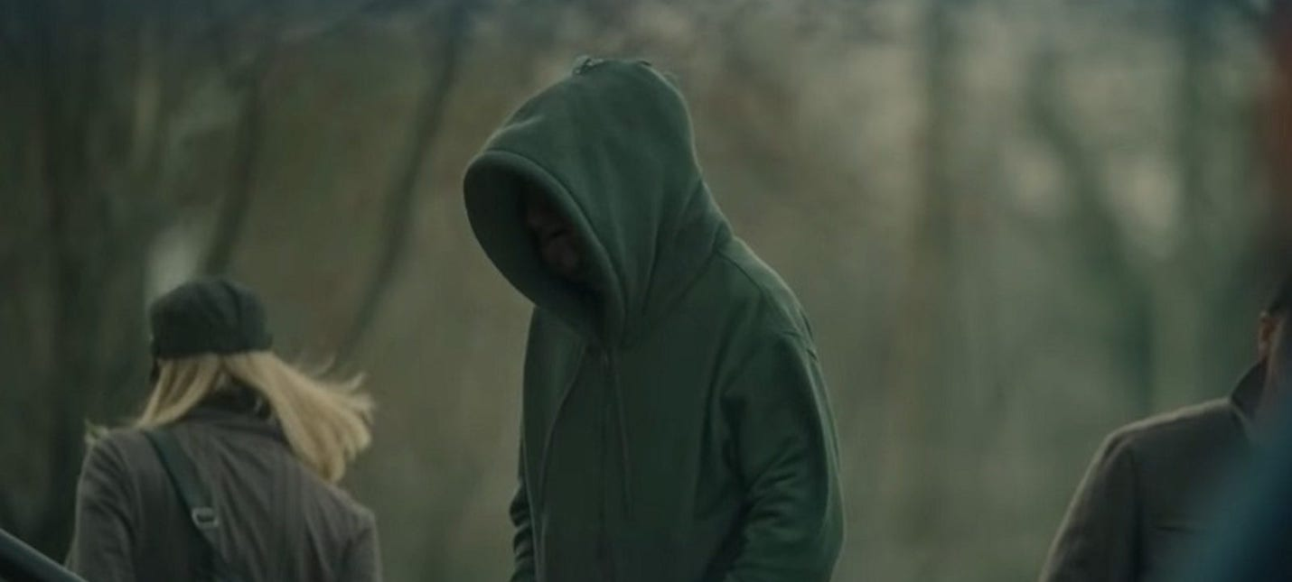 HBO отказался от второго сезона Чужака, но шоу не закрыто