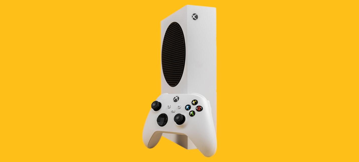 Sony и Nintendo поздравили Microsoft с запуском Xbox Series