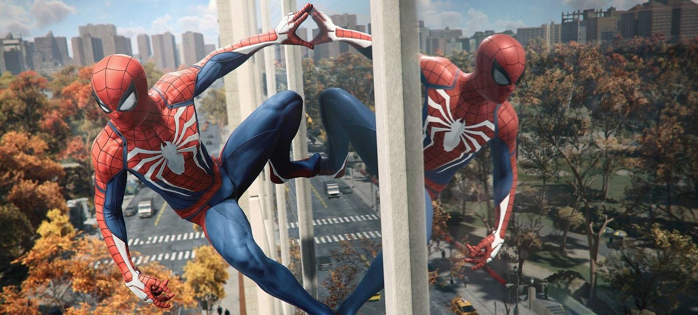 Свет, тени, мелкие детали  видеосравнение ремастера и оригинала Marvels Spider-Man