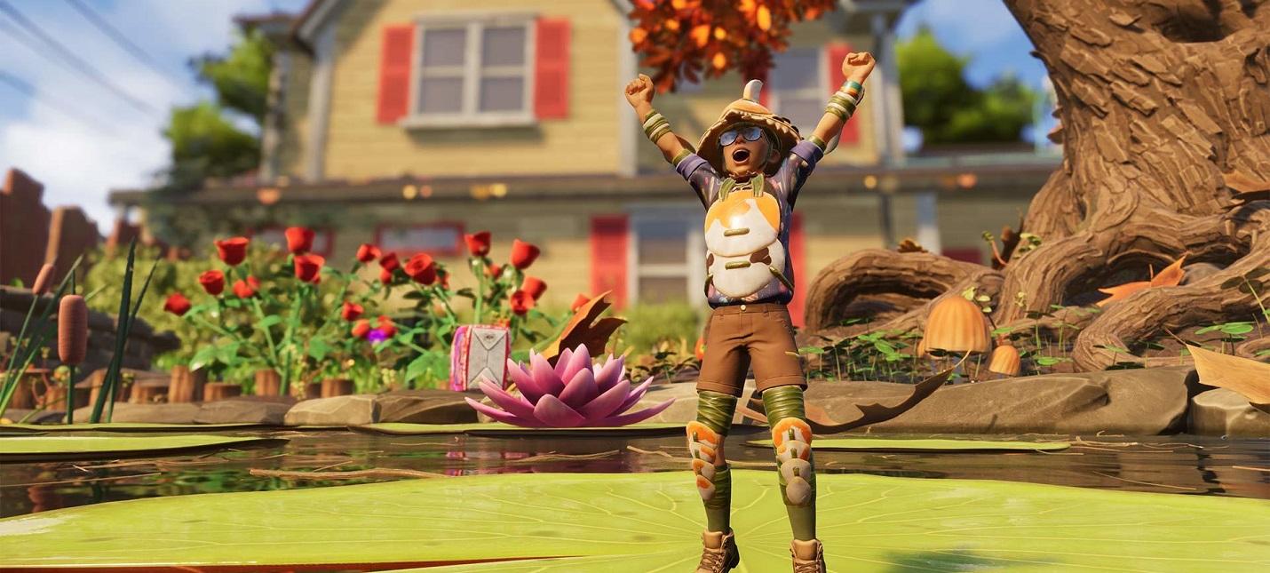 Grounded достигла пяти миллионов игроков