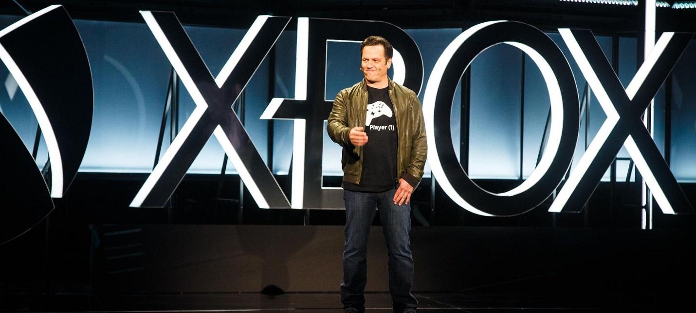 От студента до главы Xbox — Фил Спенсер рассказал о начале своего пути в Microsoft
