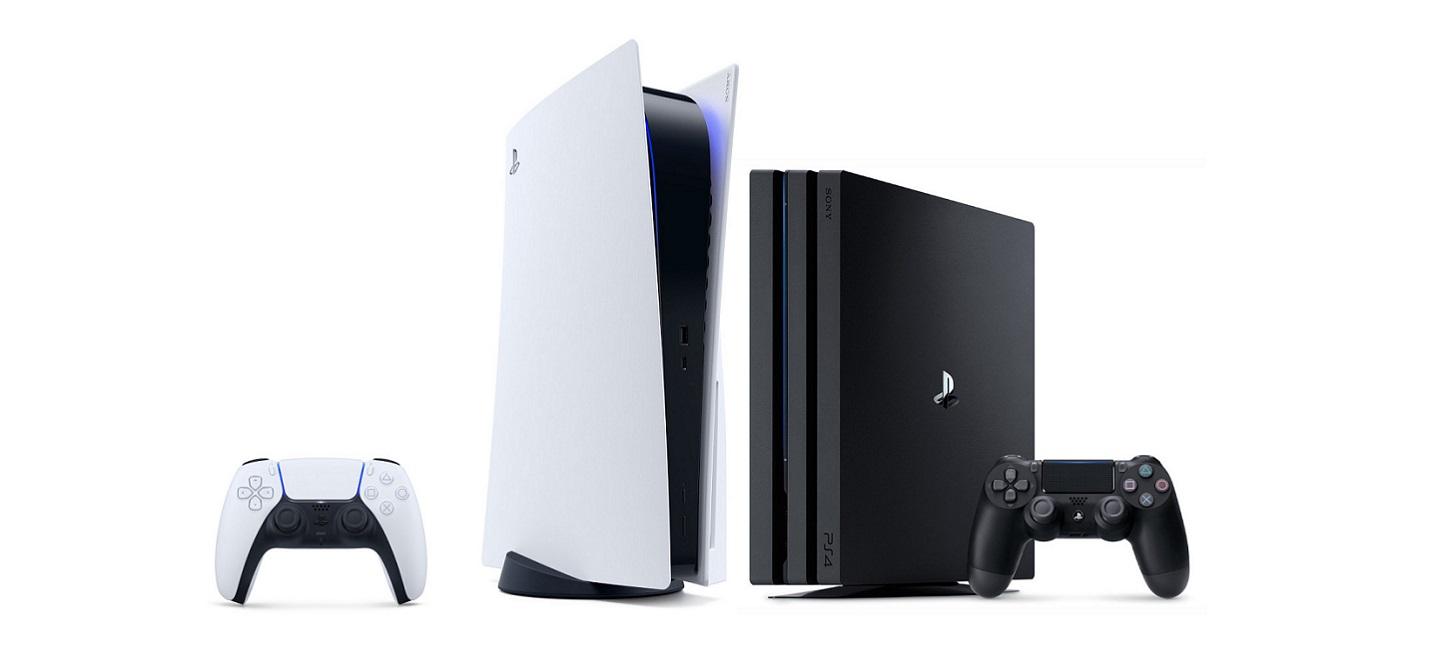 Sony будет выпускать кроссген-игры в течение трех лет