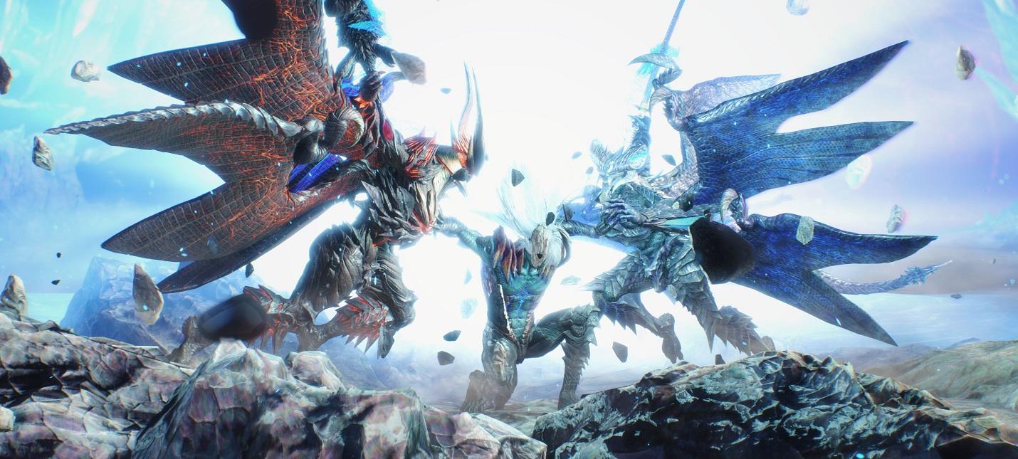 Прямое сравнение Xbox Series X и PS5 в Devil May Cry 5  практически паритет