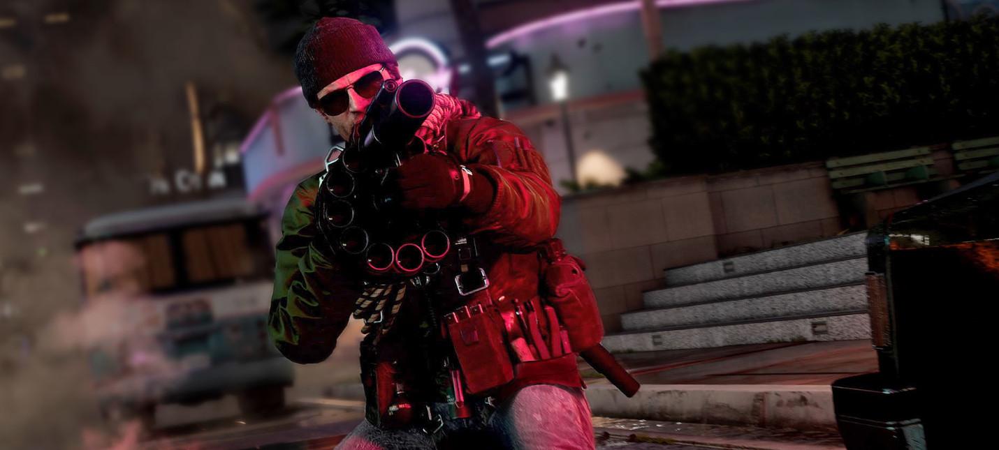 Масса нового геймплея Call of Duty: Black Ops Cold War