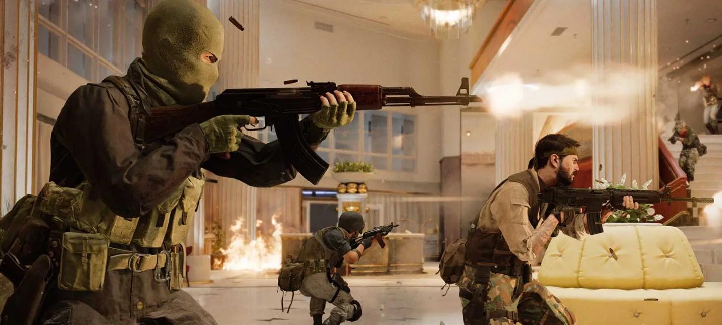 Treyarch поделилась деталями некстген-версии Call of Duty: Black Ops Cold War