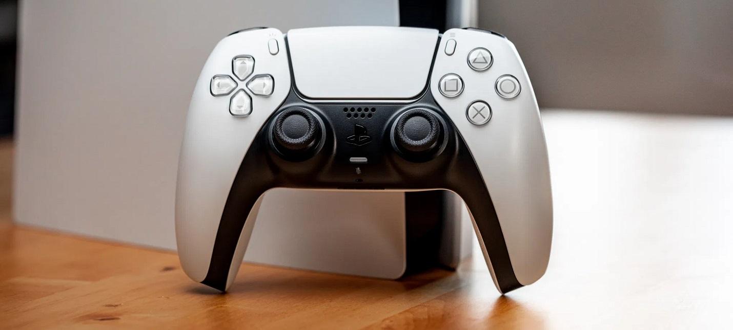 PS5 перепродают в пять раз дороже