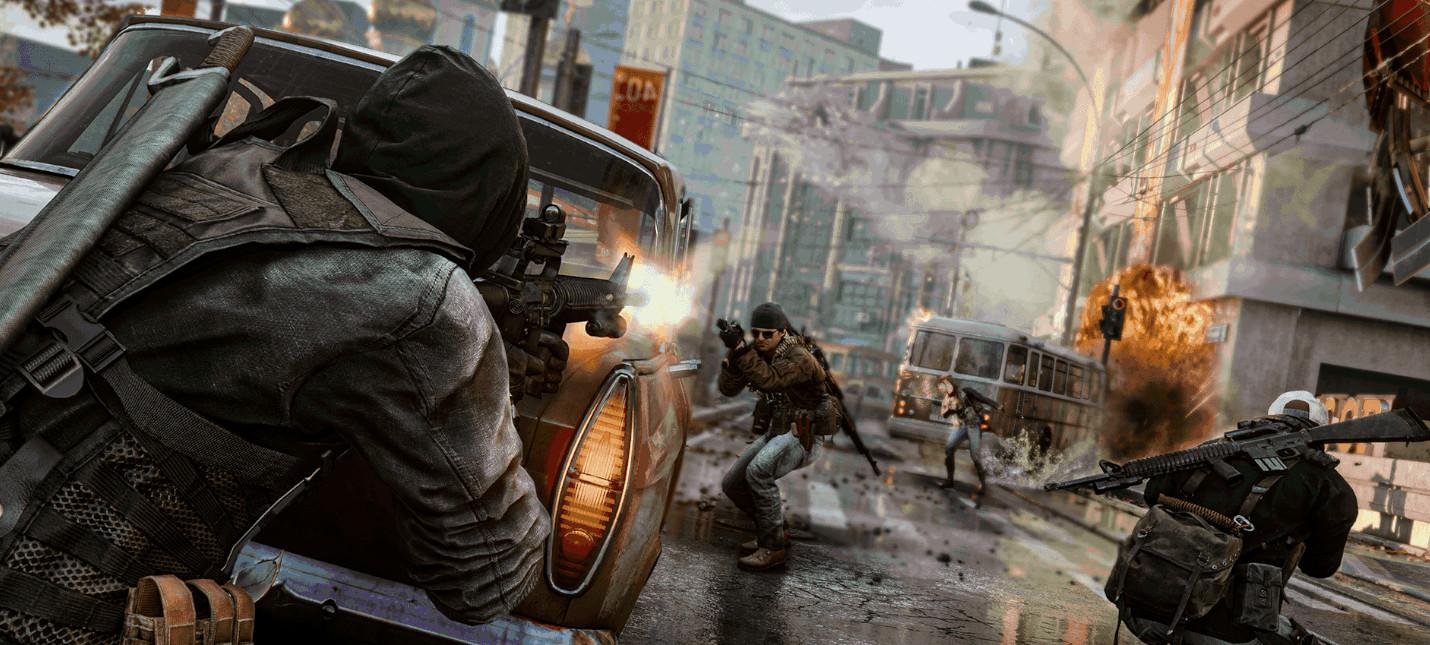 Первые оценки Call of Duty Black Ops Cold War  Одна из лучших сюжетных кампаний в серии