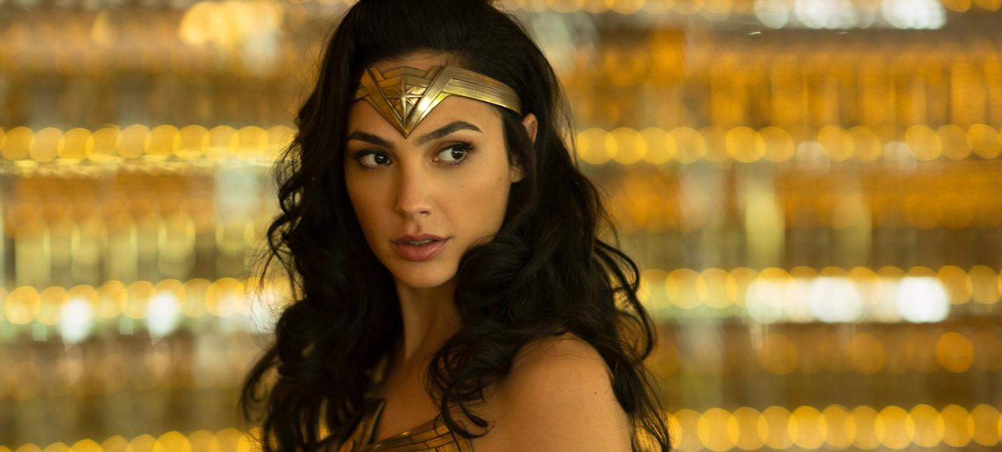 """СМИ:  Warner Bros. не знает, что делать с премьерой """"Чудо-женщина 1984"""""""