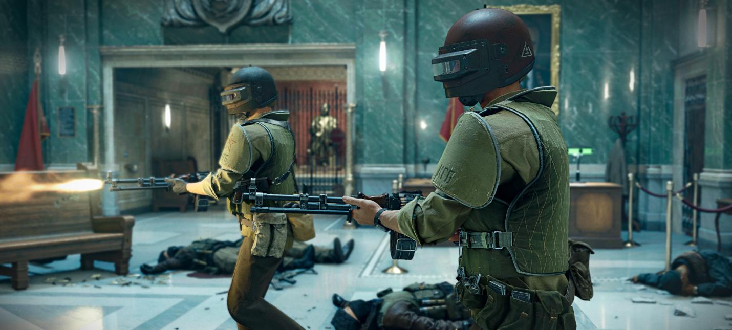 Стримснайперам в Call of Duty Black Ops Cold War придется нелегко