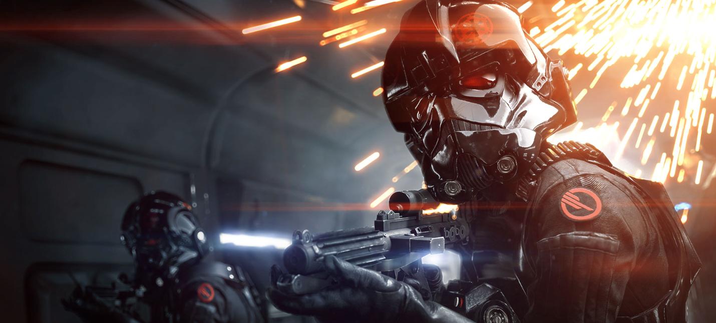 Креативный директор Star Wars Battlefront 2 ушел из DICE