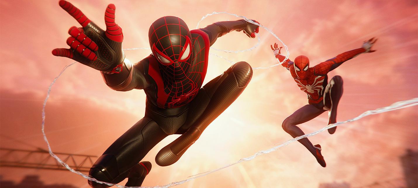 Трейлер Spider-Man: Miles Morales демонстрирует множество опций фоторежима