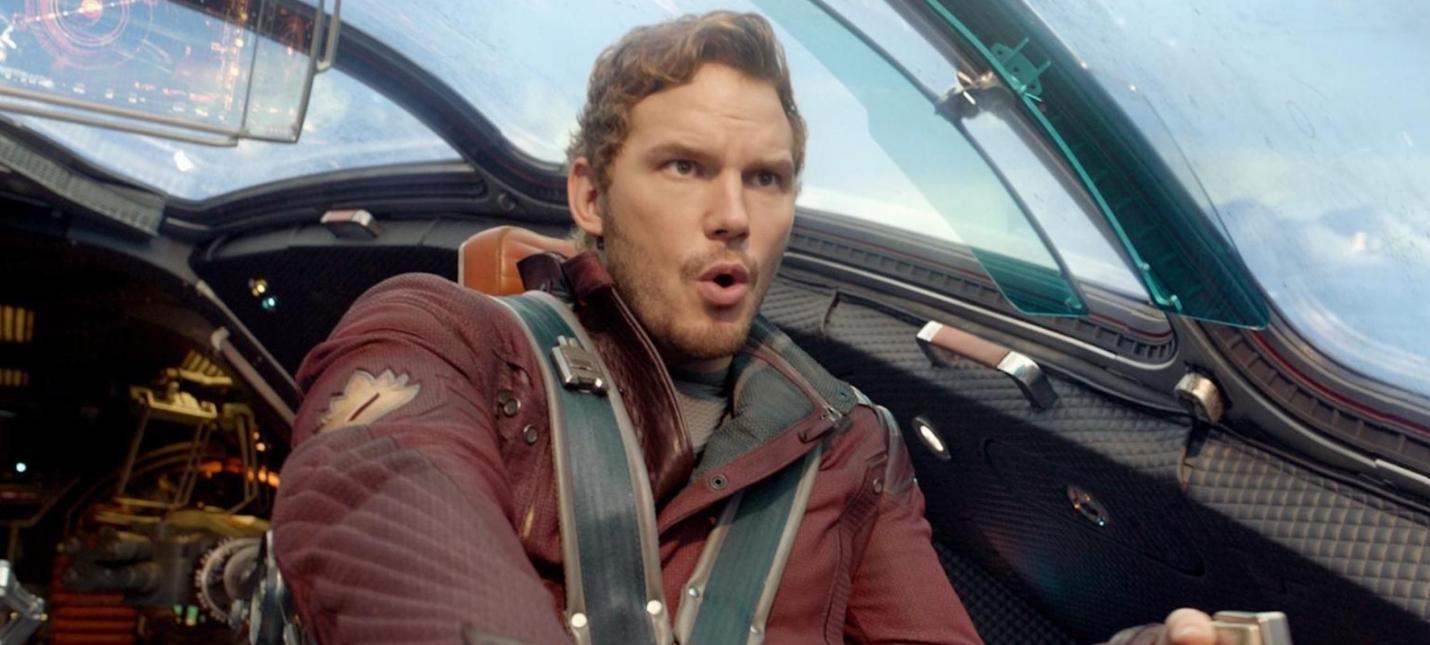 Крис Пратт вернется к роли Звездного лорда в Тор Любовь и гром