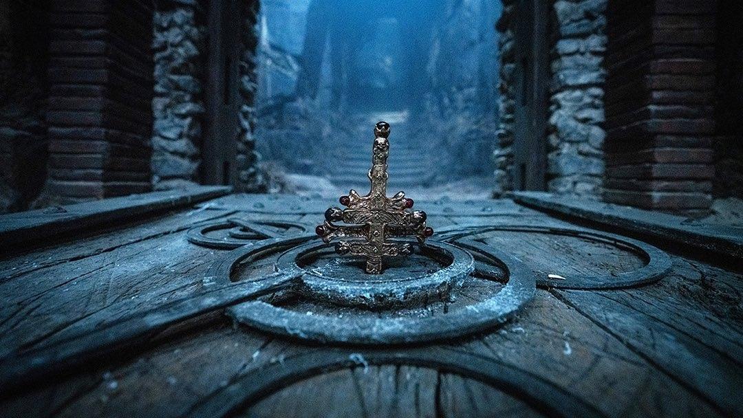 Нолан Норт поделился новыми фотографиями со съемок адаптации Uncharted