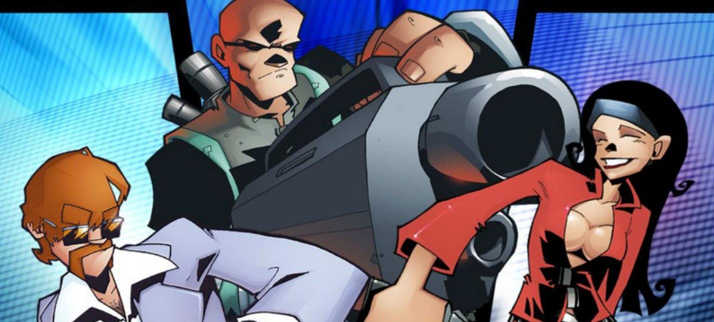 СМИ: В Spellforce 3 нашли намек на ремейк TimeSplitters 2