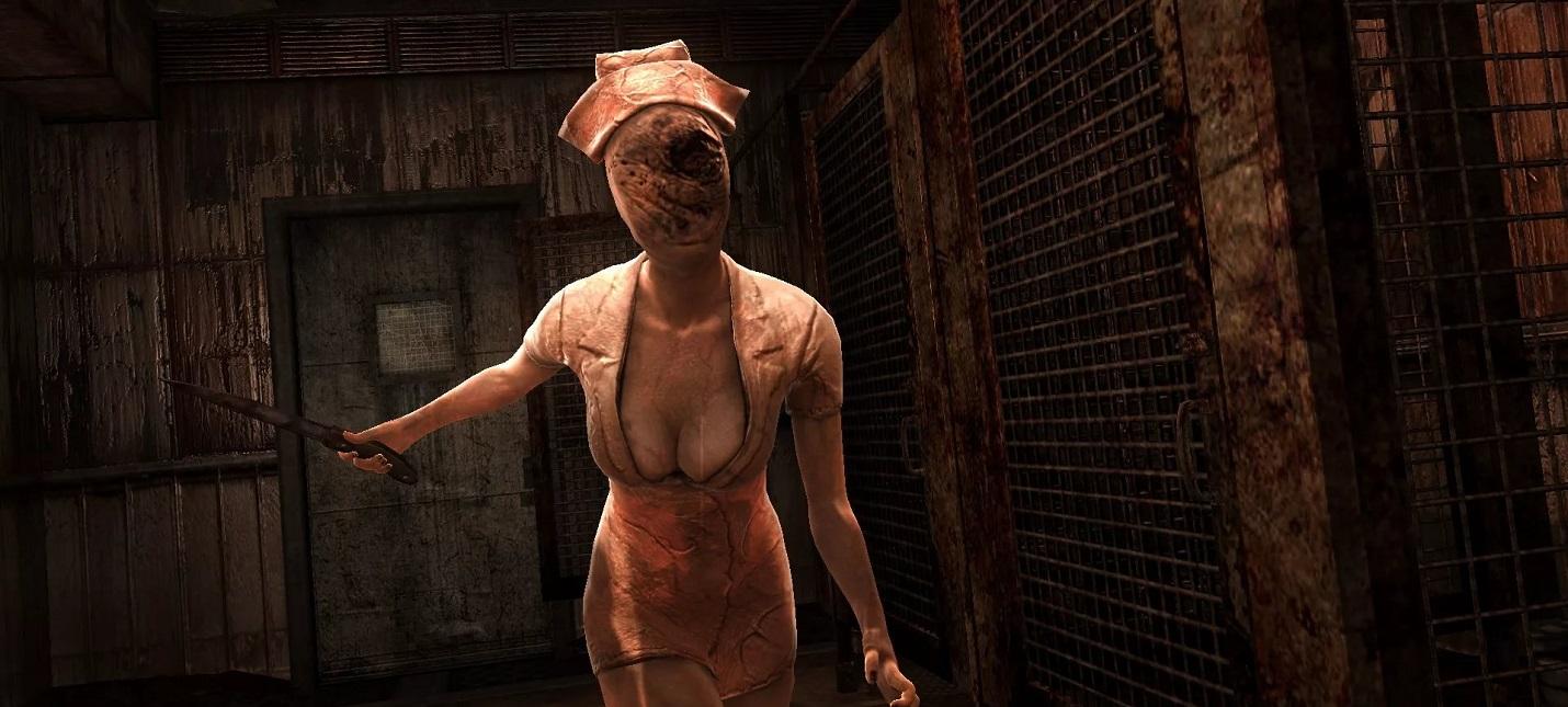 Новая страница Silent Hill в твиттере подтверждена официально