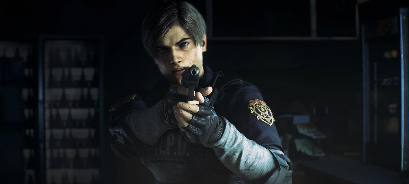Закусочная У Эмми и магазин оружия Кендо на новых фото съемок фильма Resident Evil