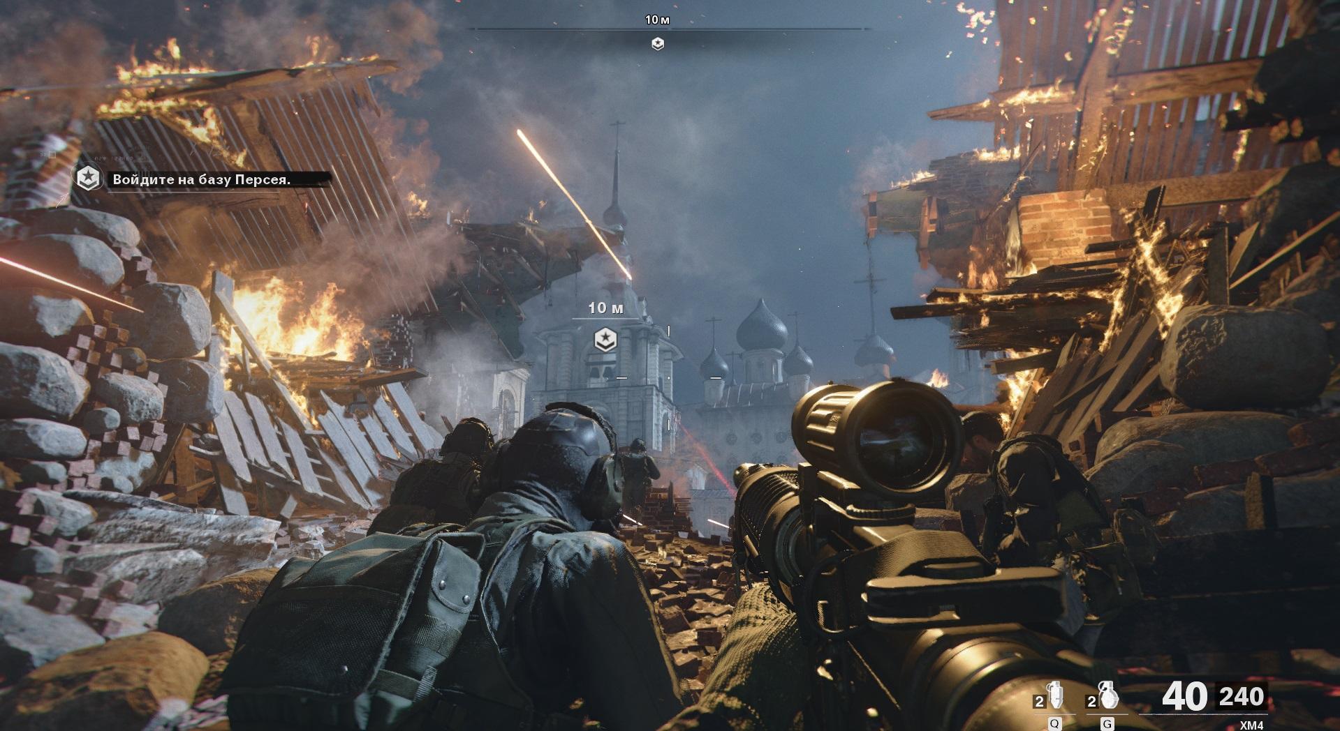 Двойной агент: Обзор Call of Duty: Black Ops Cold War