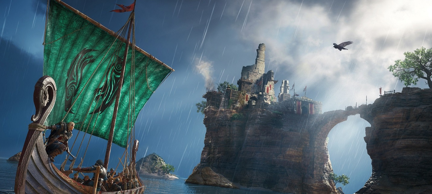 Гайд Assassins Creed Valhalla  как найти всех культистов Ордена Древних