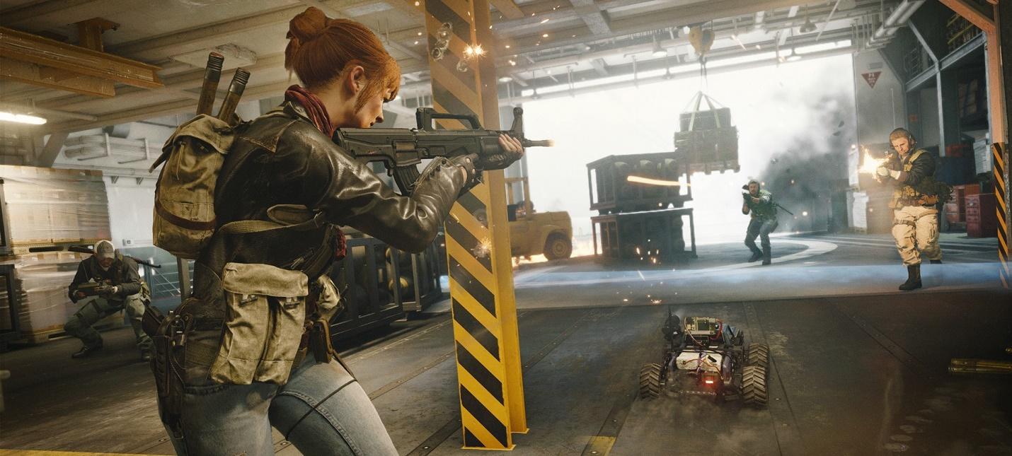 Call of Duty: Black Ops Cold War может получить первые балансные правки до старта 1 сезона