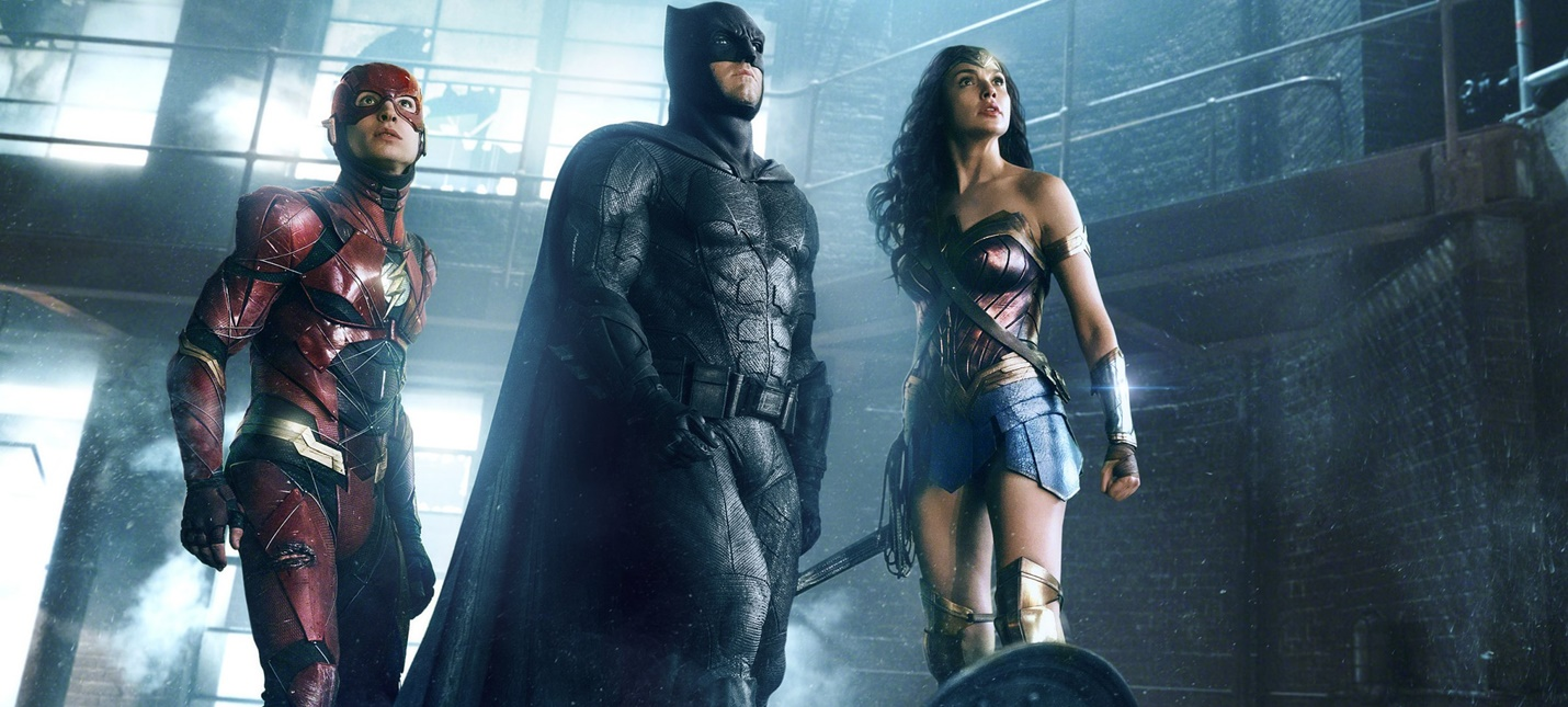 """Зак Снайдер снял лишь 4 дополнительные минуты к режиссерской версии """"Лиги Справедливости"""""""