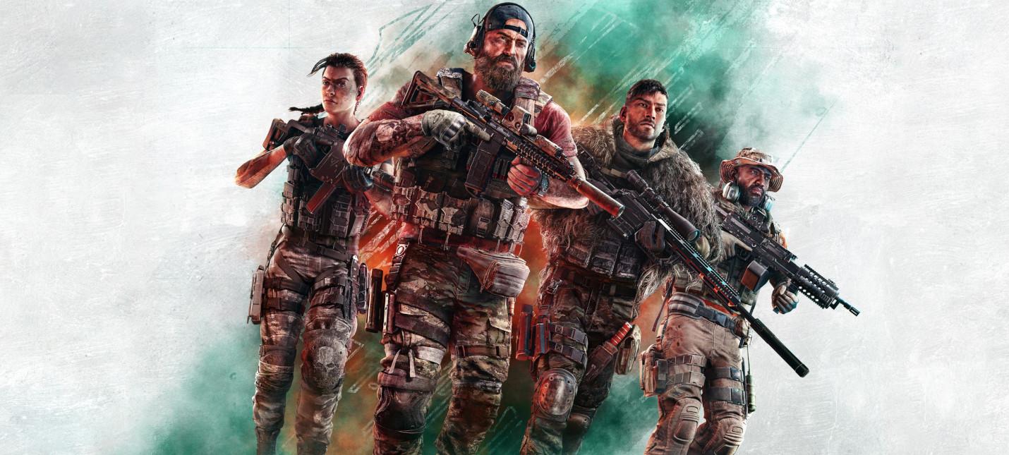 Ubisoft: Ghost Recon Breakpoint получила поддержку некстгена, но на PS5 только апскейл 4K