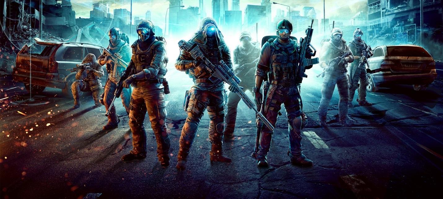 Ubisoft предлагает игрокам сформировать личную инфографику за пять лет