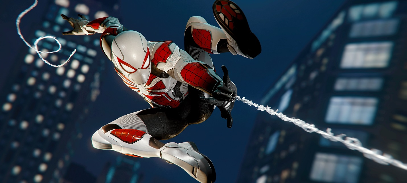 Сын Уилла Смита написал песню для Spider-Man Miles Morales