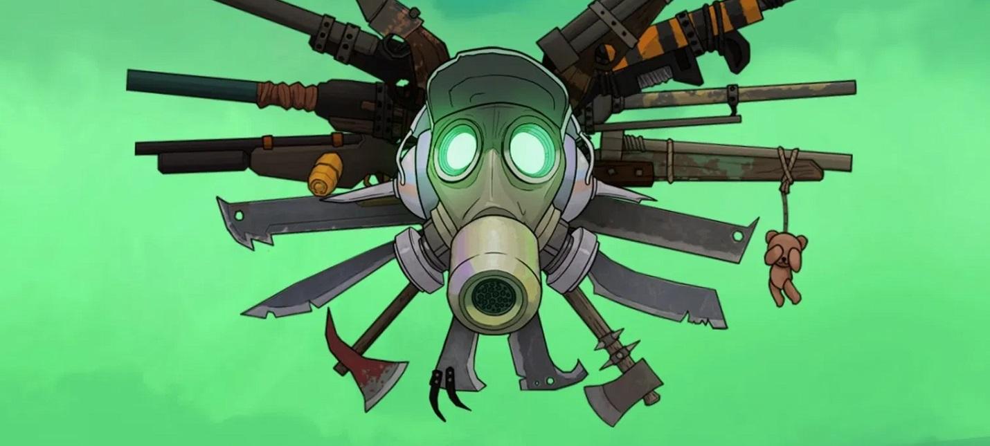 На PC вышла демоверсия постапокалиптической тактики Dreadlands