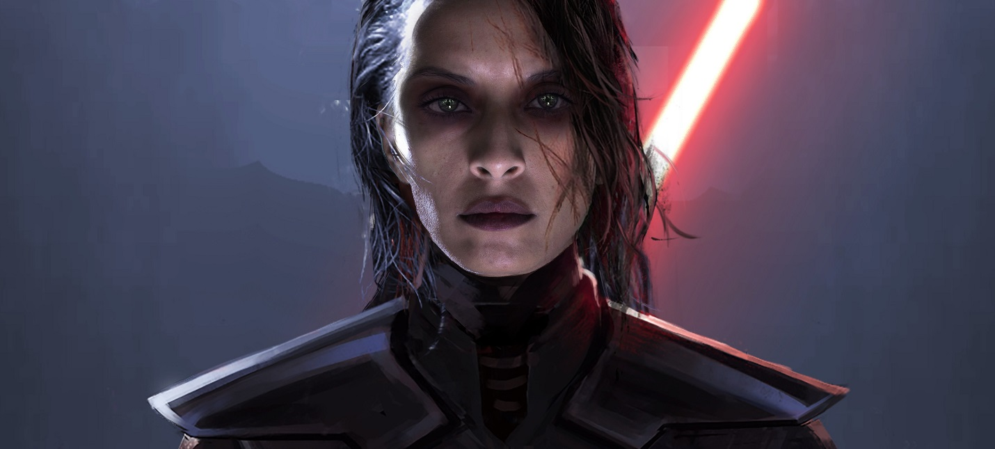 Гигантский Йода и голые уровни  разработчики Jedi Fallen Order поделились видео о создании игры