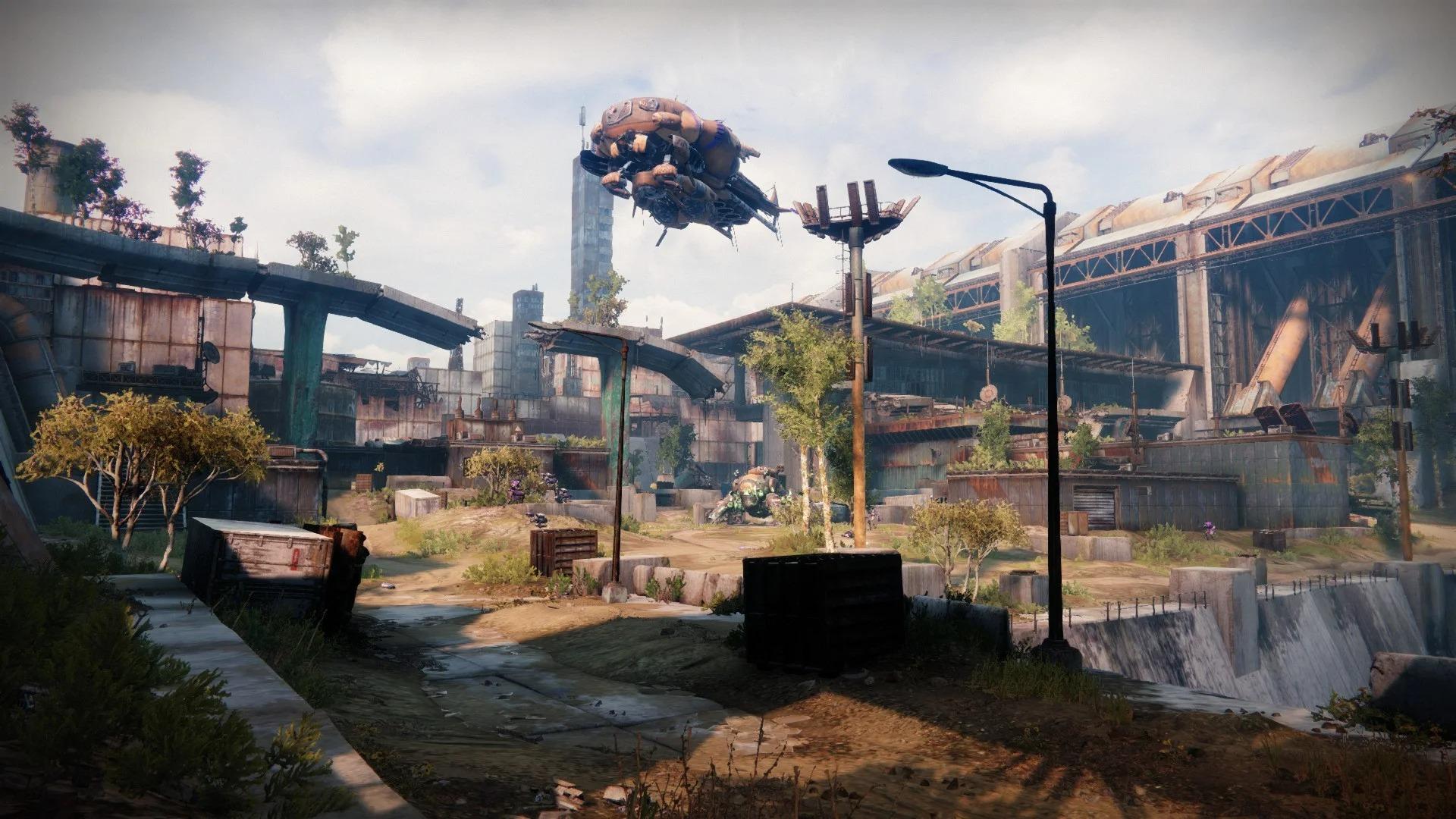 8 причин попробовать Destiny 2: За гранью Света